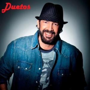 Juan Luis Guerra - Duetos (2013)