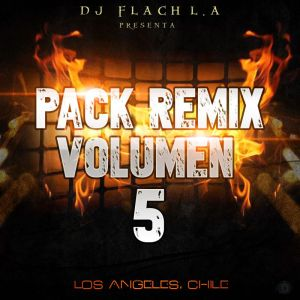Pack Vol 5 [Dj Flach L.A]